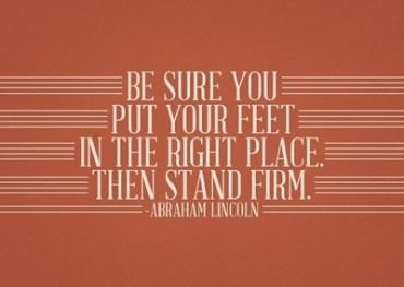 be-sure-you-put-your-feet-in-the-right-place